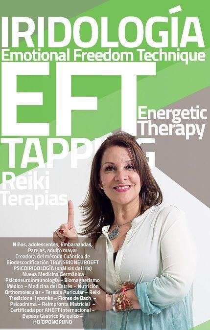 ¿Quieres una terapia de Transbioneuroeft?