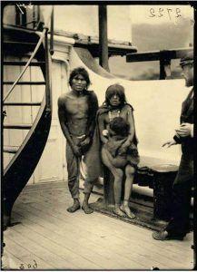 Liberación de ancestros