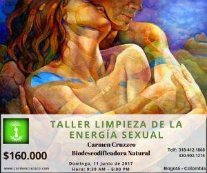 Energía Sexual