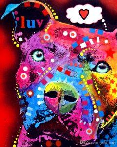 Terapias Holísticas para mascotas a distancia.